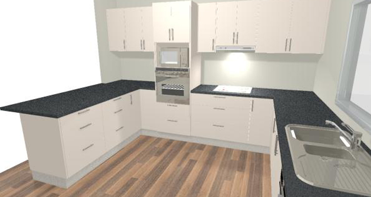 Xstreme Kitchens